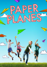 Paper Planes Netflix UK (United Kingdom)