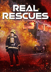 Real Rescues Netflix UK (United Kingdom)