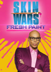 Skin Wars: Fresh Paint Netflix IN (India)