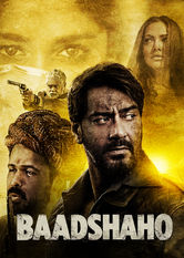 Baadshaho Netflix IN (India)